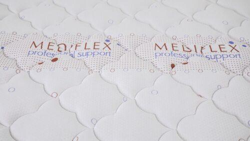 Saltea Mediflex Spine Health in detaliu - EMob Decor