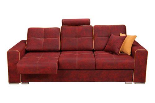 Canapea 3 locuri Katerina relaxa