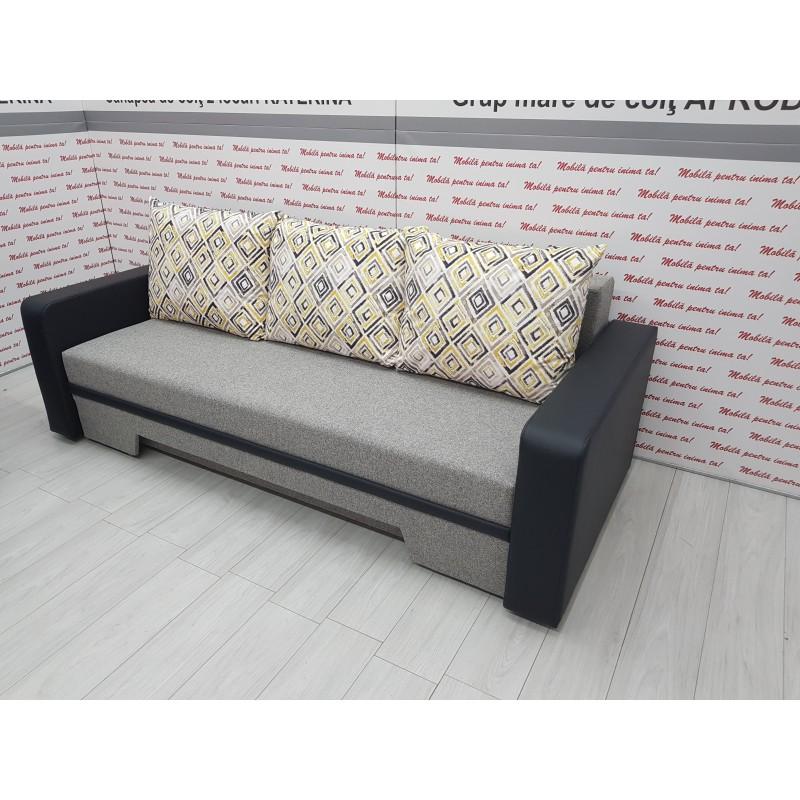 Canapea 3 locuri Anica