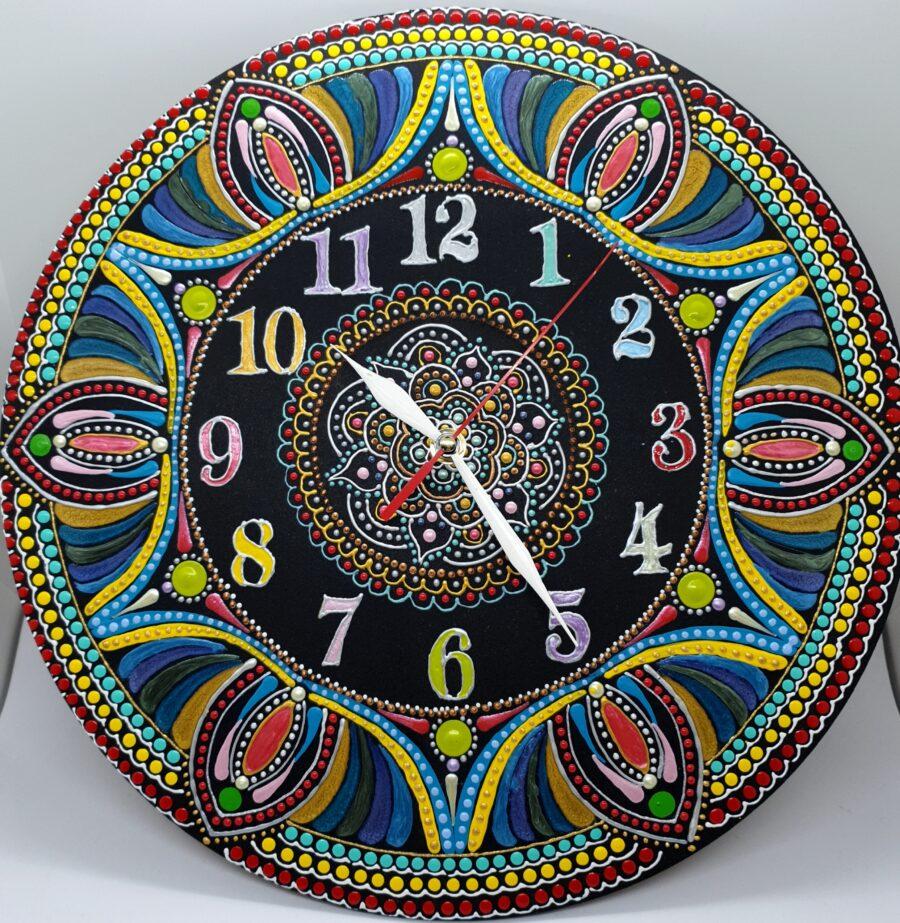 Ceas de 30cm Energia Timpului